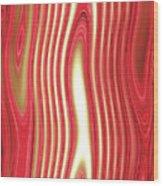 Moveonart Loving Warmth 1 Wood Print