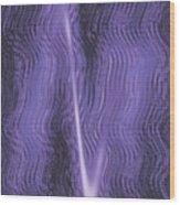 Moveonart Mystery Series 1 Wood Print