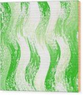 Moveonart Recommitment Equals Renewal Wood Print