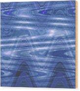 Moveonart The Cooling 2 Wood Print