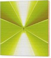 Moveonart Turn Our Light Up 4 Wood Print
