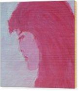 Ms. Amanda Wood Print