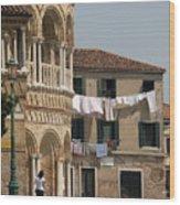 Murano 4338 Wood Print