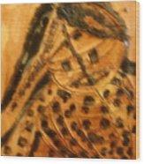Muse - Tile Wood Print