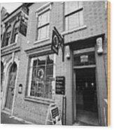 museum of the Jewellry quarter Birmingham UK Wood Print