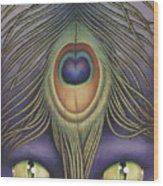 Mystic Wood Print