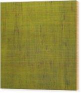 Mystic Realization Wood Print