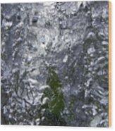Mystical Forest 1 Wood Print