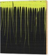 Na107 Wood Print