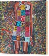 Nabanda Wood Print