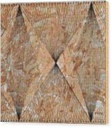 Nailed It Series No. 29 Wood Print