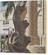 Naples Florida IIi Wood Print
