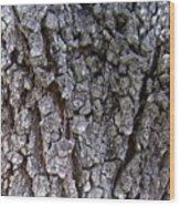 Nature Abstract Wood Print