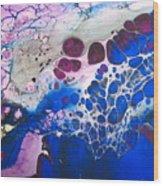 Nature No8 Wood Print