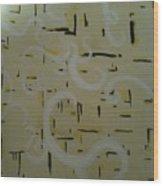 Naturesmother Wood Print by TripsInInk