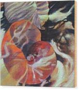 Neptunea Wood Print