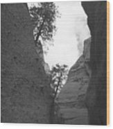 Kasha-katuwe Tent Rocks National Monument 2 Wood Print