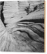 Kasha-katuwe Tent Rocks National Monument 3 Wood Print