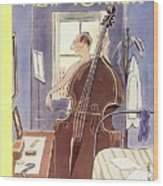 New Yorker September 17th, 1949 Wood Print