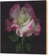 Niki's Rose Wood Print