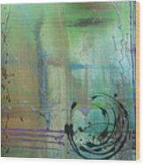 No. 169 Wood Print