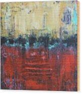 No. 337 Wood Print