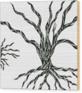 No.29 Wood Print