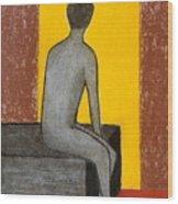 No.333 Wood Print