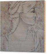 Nora Wood Print
