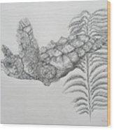 Norman Wood Print