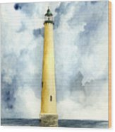 Northwood Lighthouse Wood Print
