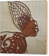 Nude 11 - Tile Wood Print