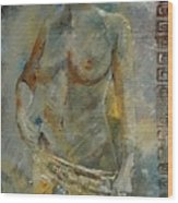 Nude 451140 Wood Print