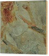 Nude 451170 Wood Print