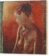Nude 458755 Wood Print