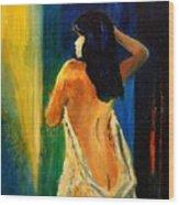 Nude 459070 Wood Print