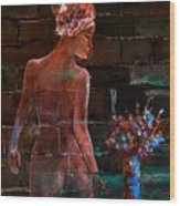 Nude 556123 Wood Print