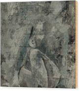 Nude 560845 Wood Print
