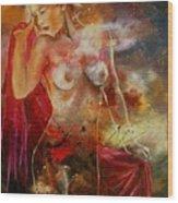 Nude 561008 Wood Print