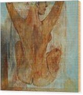 Nude 56901101 Wood Print