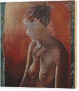 Nude 569022455 Wood Print
