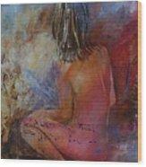 Nude 569090 Wood Print