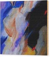 Nude 579020 Wood Print