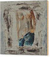 Nude 674521 Wood Print