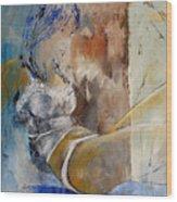 Nude 67524236 Wood Print