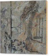 Nude 910111 Wood Print