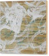 Nuevo Colores Wood Print