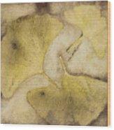 Number 38 Wood Print