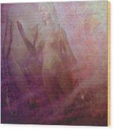 Numenea.06 Wood Print