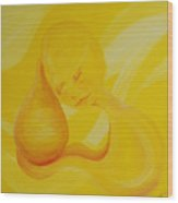 Nurture Rainbow Soul Collection Wood Print